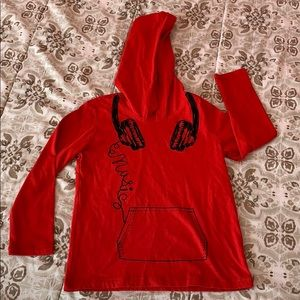 Epic Threads long sleeve hoodie 3T